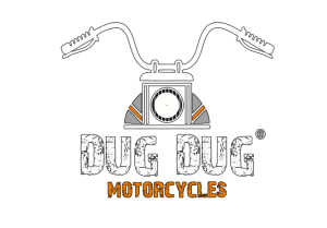 Dug Dug Motorcycles Logo