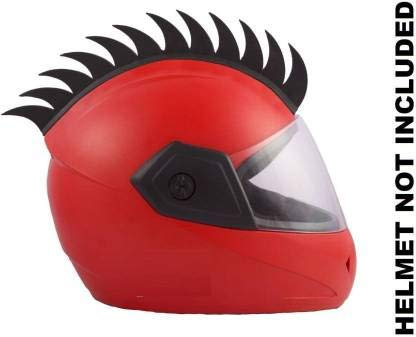 AirSky-Helmet-Accessory-Cuttable-Rubber-MohawkSpikes-for-All-Motorbike-0-2