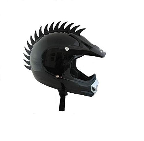 Aow-Attractive-Offer-World-Cuttable-Helmet-Spikes-for-All-Motorcycles-Dirt-Bike-Normal-Helmets-Black-y-63-0-4