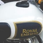 Dug Dug Royal Enfield Monsoon Kit Tank Cap Lock Cover for All Classic, Standard and Electra Models