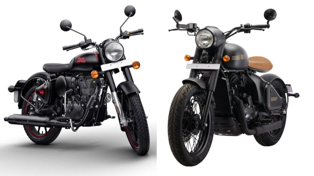 5 Factors That May/Will Influence the Decision Making of the Royal Enfield and Jawa Buyers