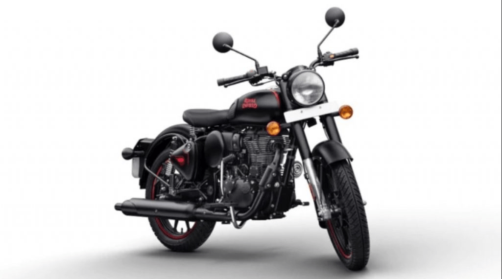 Royal Enfield Classic 350 BS6 2