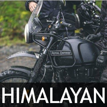 Himalayan Accessories
