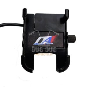 Mobile holder with charger heavy (1)