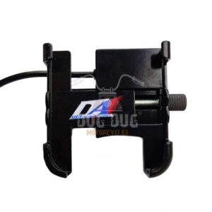 Mobile holder with charger heavy (4)
