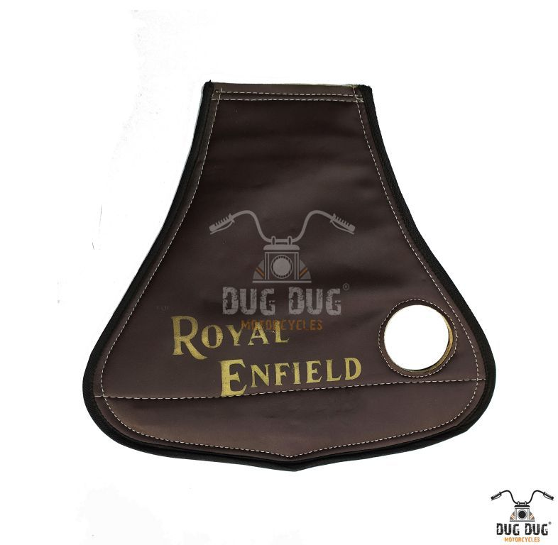 Mud Flap for Royal Enfield (4)