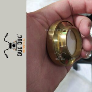 Royal Enfield Brass Watch (2)