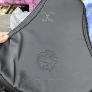 Royal Enfield Classic Seat Cover (2)