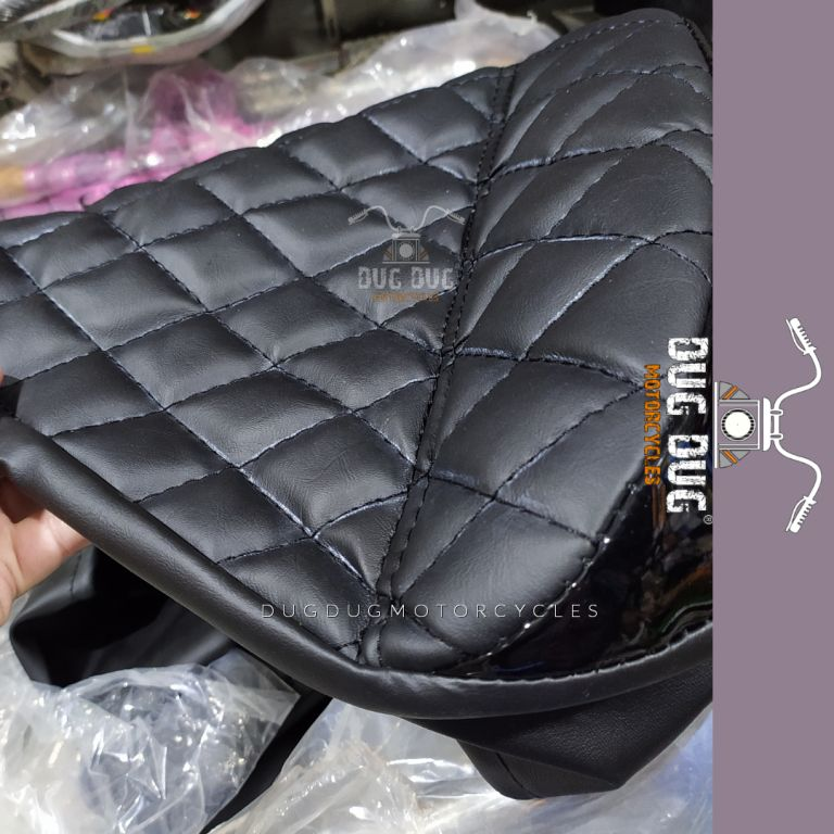 Royal Enfield Classic Seat Cover (5)