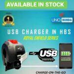 Royal Enfield USB Switch Module (1)