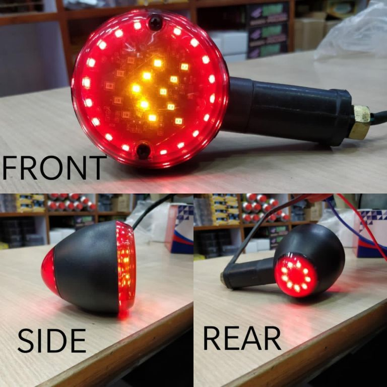 Two way LED Indicators royal Enfield_001
