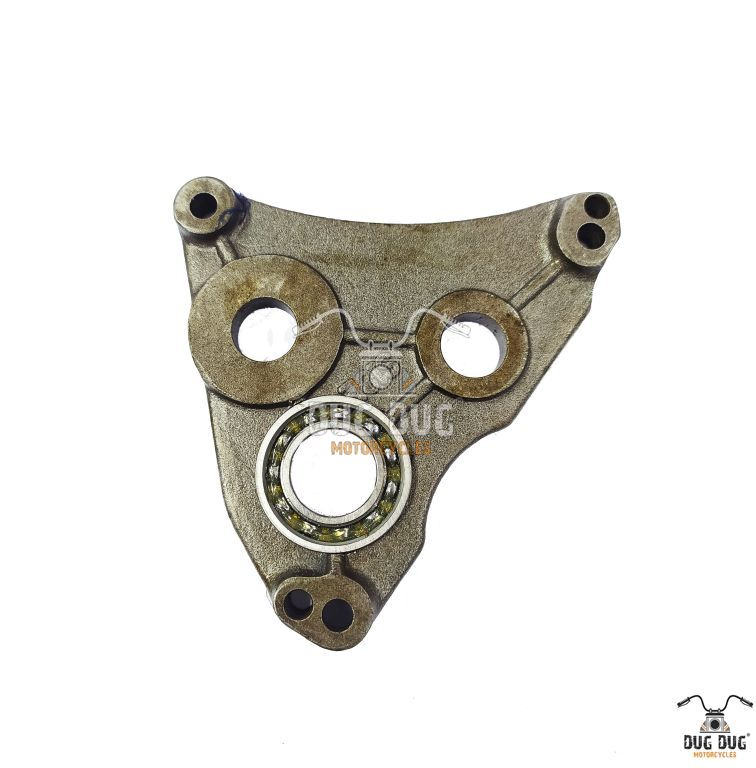 royal enfield vibration reduction plate (2)