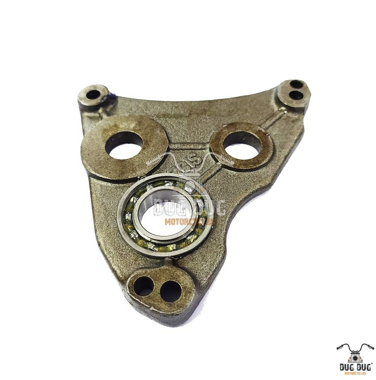 royal enfield vibration reduction plate (4)