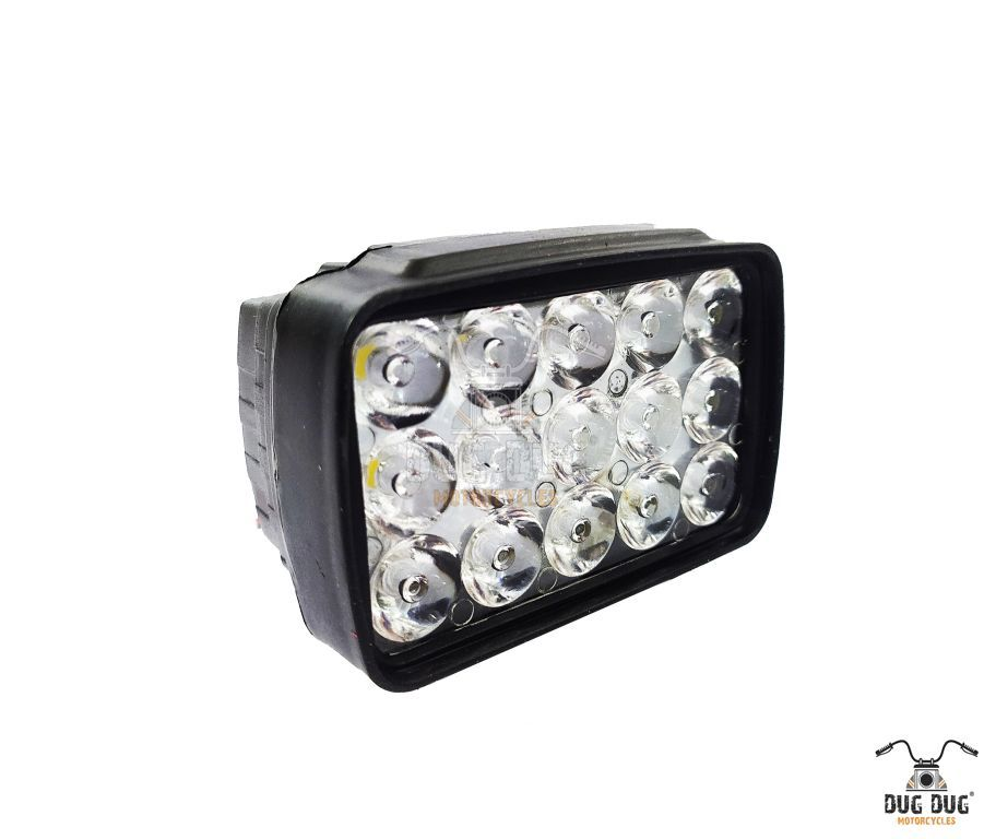 15 LED fog Light for all motorcycles dug dug (1)