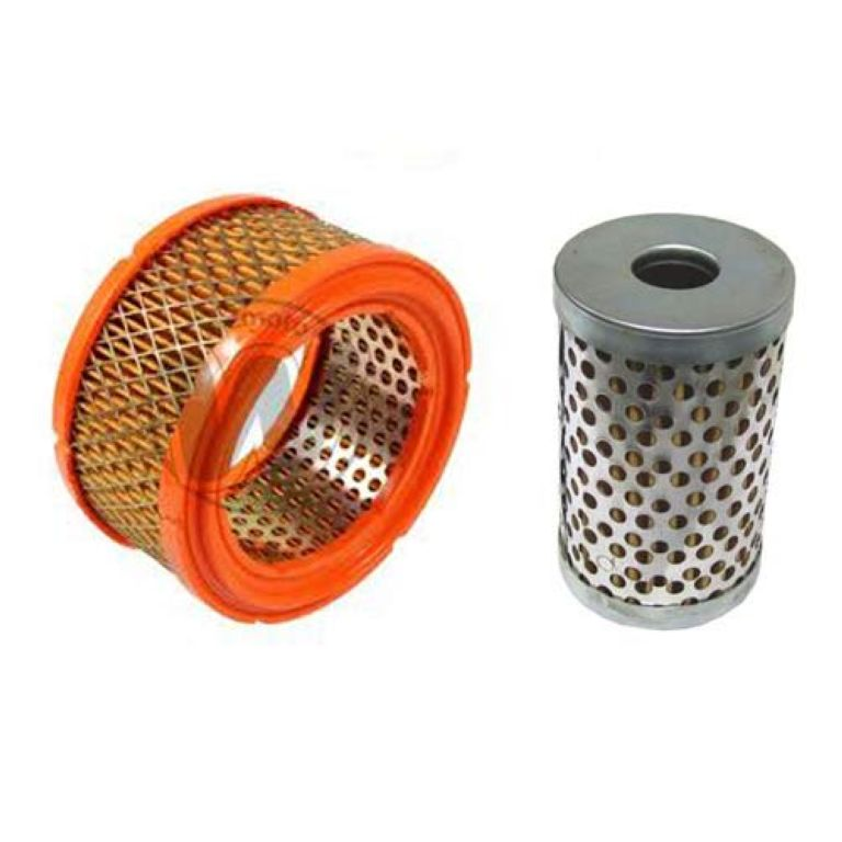 AIR and Oil Filter Element for Royal Enfield Bullet 350, Classic 350, Electra, Thunderbird 350 (4)