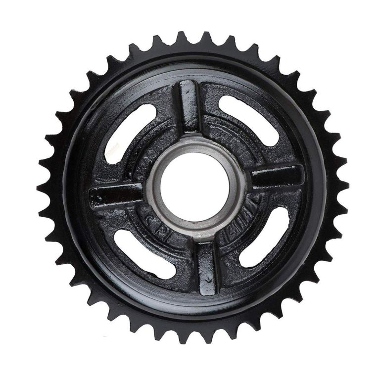 Dug Dug Rear Chain Sprocket for Royal Enfield Classic Electra and Standard 350cc and 500cc Motorcycles (1)