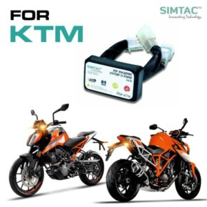 KTM Hazard Flasher DUKE RC BS6