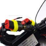Dug Dug Fog Light Wiring Harness auxiliary light flashing kit (5)