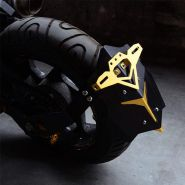 Motorcycle Splash Guards