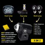HJG Mini Driving Fog Lights (2)