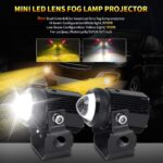 HJG Mini Driving Fog Lights (4)